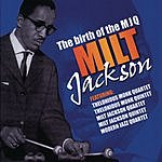 Milt Jackson The Birth Of The MJQ