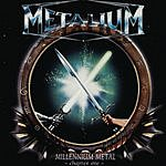 Metalium Millennium Metal: Chapter One