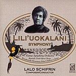 Lalo Schifrin Lili'Uokalani Symphony