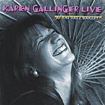 Karen Gallinger Live At The Jazz Bakery