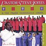 Steve Jones God's Got A Blessing For You