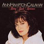 Ann Hampton Callaway Bring Back Romance