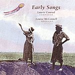 Laurie Conrad Early Songs