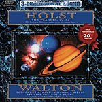 Sir Adrian Boult The Planets/Portsmouth Point Overture/Siesta/Spitfire Prelude And Fugue