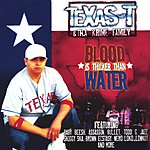 Texas T Blood Is Thicker Than Water