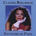 Claudia Beechman Souvenirs De Paris