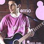 Ennio Weird Toes