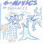 Hippie Cream B-Movies On Parade
