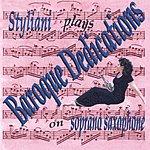 Styliani Baroque Dedications