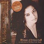 Michela Musolino Songs Of Trinacria