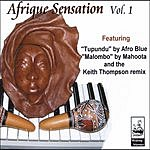 Afro Blue Band Afrique Sensation, Vol.1