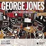 George Jones My Very Special Guests (Legacy Edition)