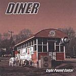 Diner Eight Pound Guitar