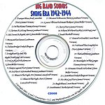 Big Band Sounds Big Band Sounds: Swing Era Of 1942-1944