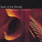 Marcus Doneus Spirit Of The Strings