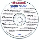 Big Band Sounds Big Band Sounds: Swing Era Of 1941-1942
