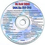 Big Band Sounds Big Band Sounds: Swing Era Of 1939-1940