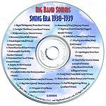 Big Band Sounds Big Band Sounds: Swing Era Of 1938-1939