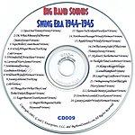 Big Band Sounds Big Band Sounds: Swing Era Of 1944-1945