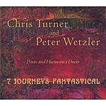Chris Turner 7 Journeys Fantastical