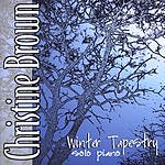Christine Brown Winter Tapestry