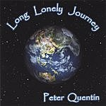 Peter Quentin Long Lonely Journey