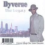 Dyverse The Legacy