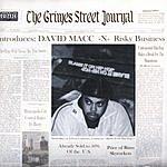David Macc Risky Buisness