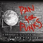 Tracy Thornton Pan For Punks: A Steelpan Tribute To The Ramones