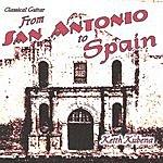 Keith Kubena From San Antonio To Spain