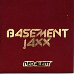 Basement Jaxx Red Alert (CD 1)