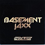 Basement Jaxx Red Alert (CD 2)