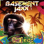 Basement Jaxx Jus' 1 Kiss (CD 1)