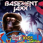 Basement Jaxx Jus' 1 Kiss (CD 2)
