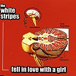 The White Stripes Fell In Love With A Girl, Part 1