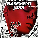 Basement Jaxx Get Me Off (CD 2)