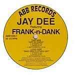 Jay Dee (A.K.A. J Dilla) Off Ya Chest/Take Dem Clothes Off