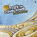 Mark De Clive-Lowe Tide's Arising