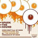 MF Doom Spark The Sound #1