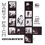 Marty Paich The Marty Paich Quartet Featuring Art Pepper