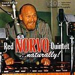Red Norvo Red Norvo Quintet...Naturally