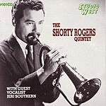 Shorty Rogers The Shorty Rogers Quintet - With Guest Vocalist Jeri Southern