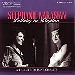 Stephanie Nakasian Lullaby In Rhythm