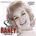 Sue Raney Sue Raney, Vol.2