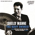 Shelly Manne The Navy Swings!