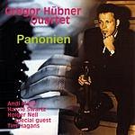 Gregor Hübner Quartet Panonien