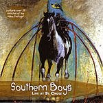 Southern Boys Live At St. Croix