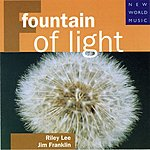 Riley Lee Fountain Of Light
