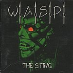 W.A.S.P. The Sting (Live)