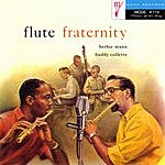 Herbie Mann Flute Fraternity With Herbie Mann And Buddy Collette